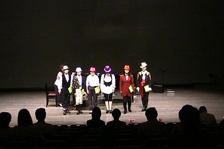 フィガロの結婚序曲 by 宮益坂少女歌劇団
