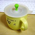 Photos: マグカップの地震対策