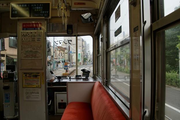 大阪/阪堺電車