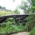 Photos: 猿橋 側面
