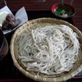 Photos: 国定忠治そば