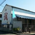 Photos: 源三郎さん宅へ