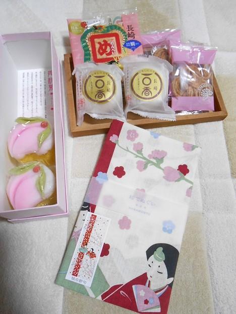 Photos: 長崎土産