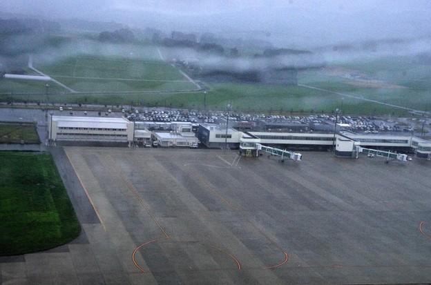 写真00230 花巻空港ターミナル