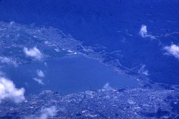 写真00389 諏訪湖