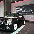 Photos: MINI SAKURA