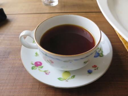 うみねこテラス ホットコーヒー(ランチバイキング飲み放題)