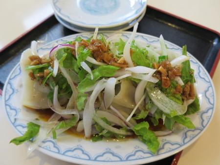 らー麺 天心 小南包¥500