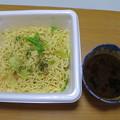 写真: 日清焼そばU.F.O.ビッグつけ麺仕様