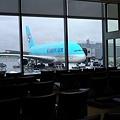 Photos: なんとか出発~。ギリで空港...