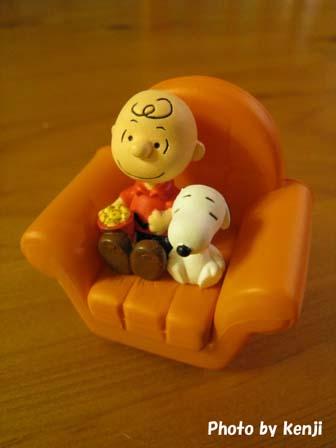 スヌーピーの世界_couch_on