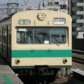Photos: 101系電車