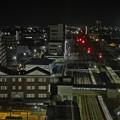 草津の夜景