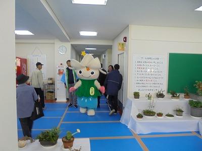 10月16日「林業祭」