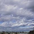 Face of Cloud -35mm