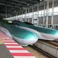 北海道新幹線