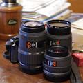 写真: K-7 F35-70 f4 iso640