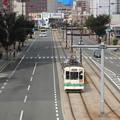 市電・・熊本駅前
