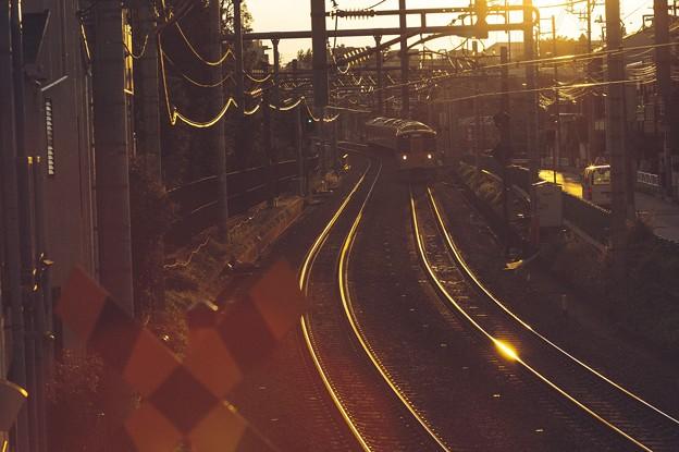 Photos: Here comes the sun