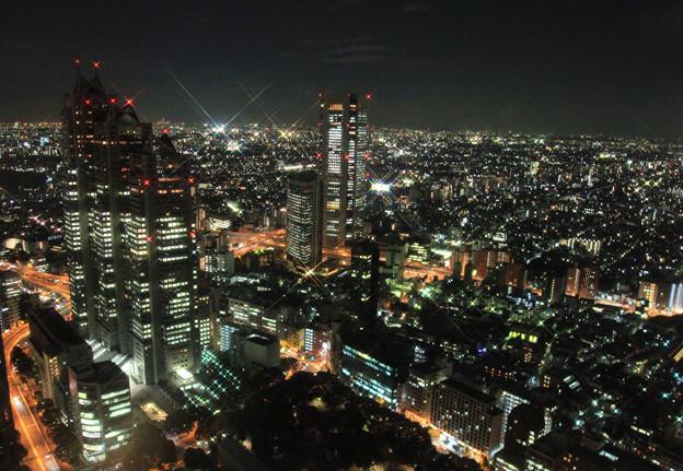 Photos: 東京の夜