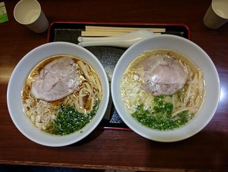 麺屋 菜々兵衛@川崎(神奈川)
