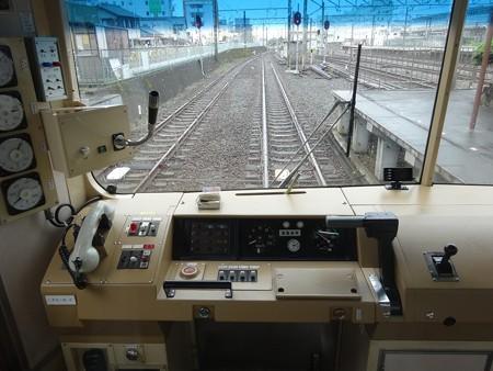 izhk3000_運転台