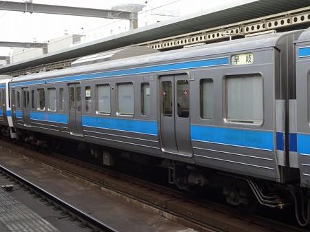 Fm1501=クハ411-1501