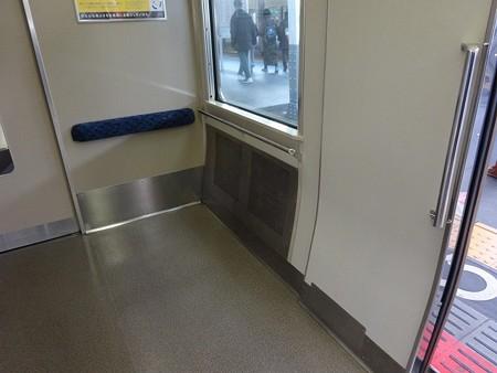 25-車椅子スペース