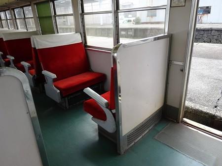 TRR1472-座席背面