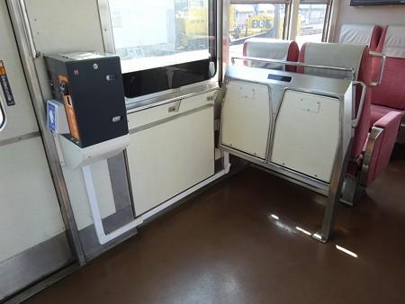 TRR1003DD-車椅子スペース