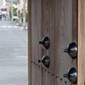 Photos: 本立寺にて