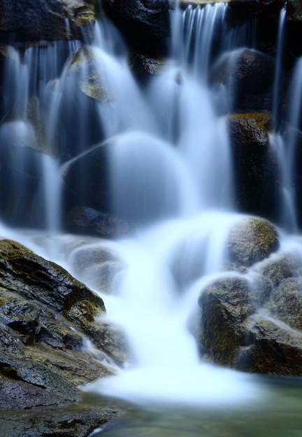Silky flow