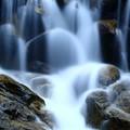 Photos: Silky flow
