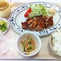 写真: 20120719昼食