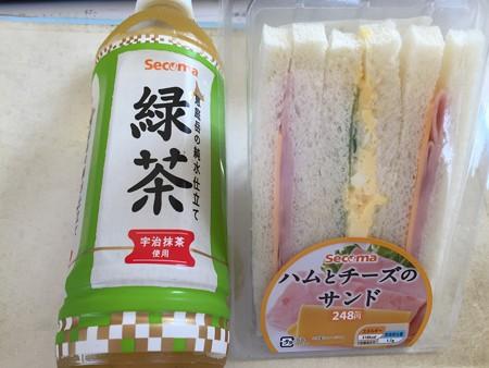 20160901朝食