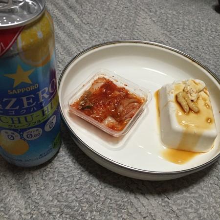 20160909夕食