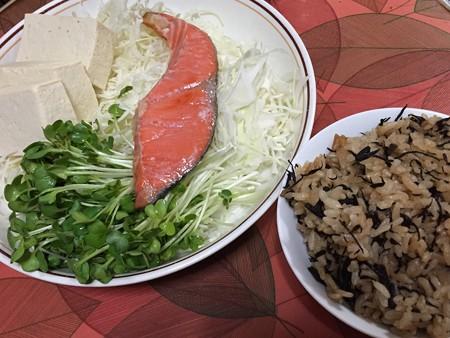 20160912夕食
