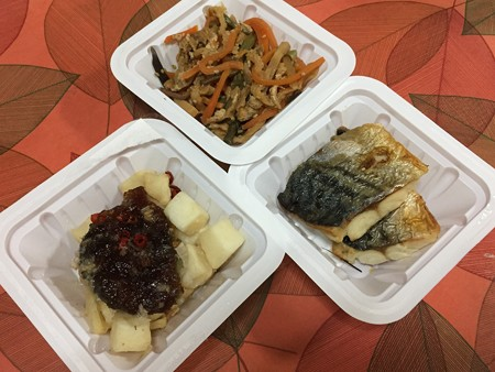 20160915夕食