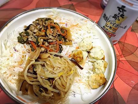 20160921夕食