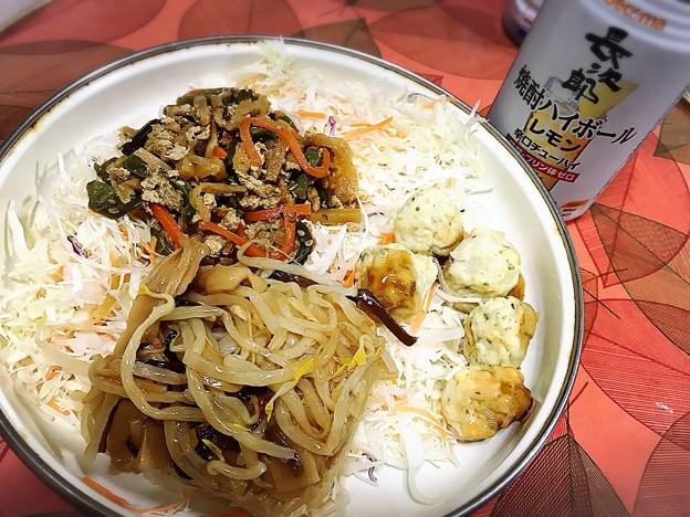 写真: 20160921夕食