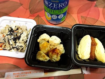 20160929夕食