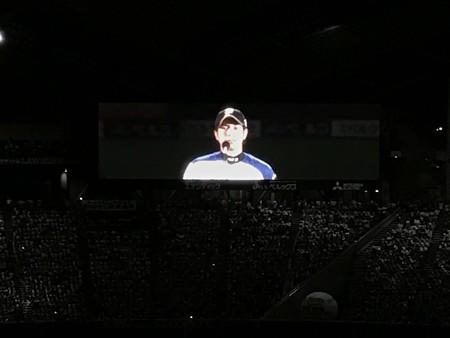 武田勝引退セレモニー