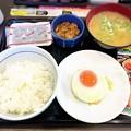 写真: 20161001朝食