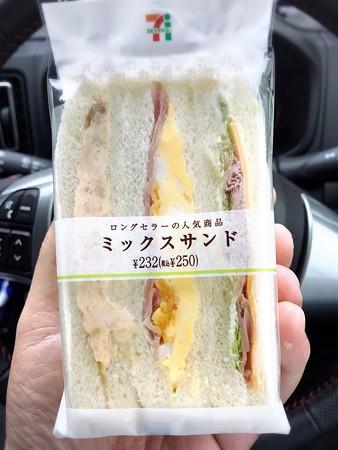 20161003朝食