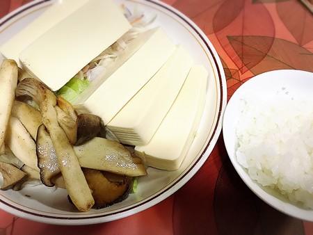20161003夕食