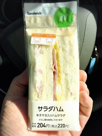20161004朝食