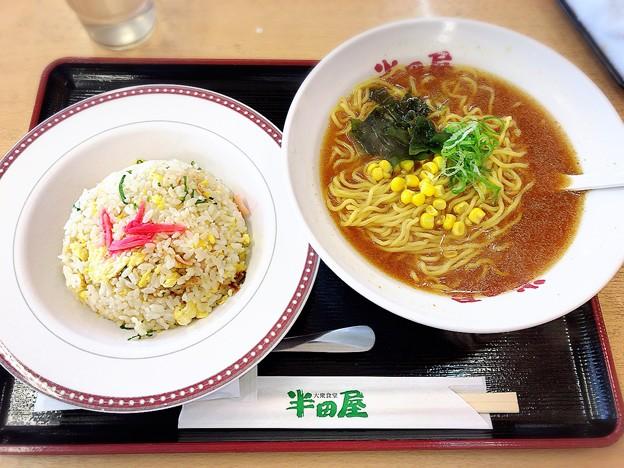 写真: 20161007昼食