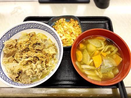 20161007夕食