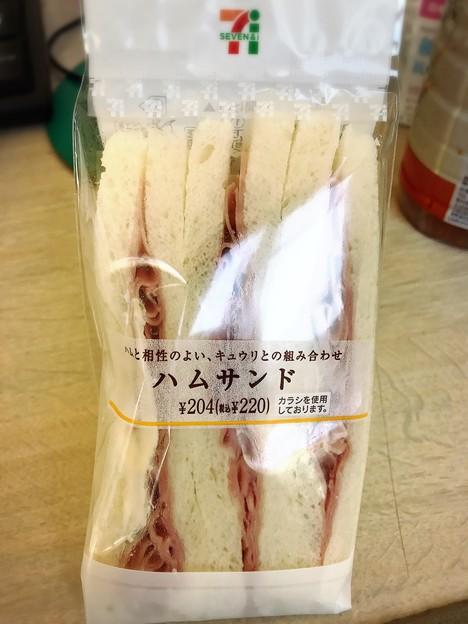 写真: 20161011朝食