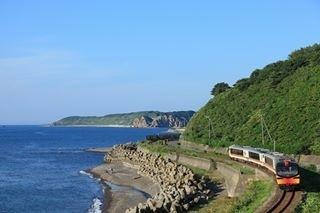 西海岸リゾート列車